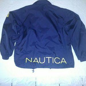 Jacket windbraker Nautica